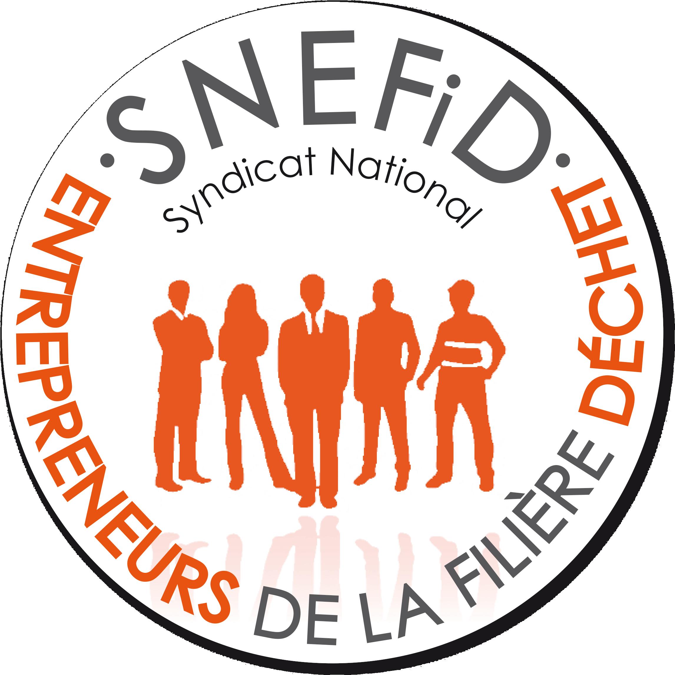 Logo SNEFiD