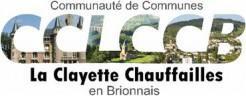 Logo communaute de communes la clayette chauffailles en brionnais